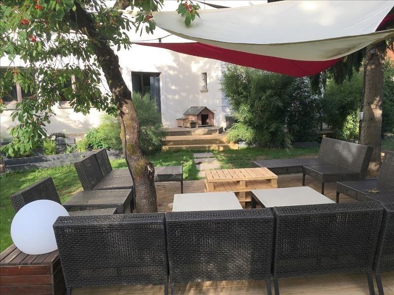 Deluxe sale house / villa St germain en laye 1090000€ - Picture 2