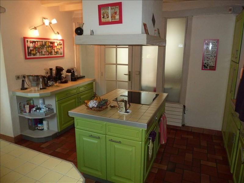 Vente maison / villa Jouy le moutier 380000€ - Photo 6