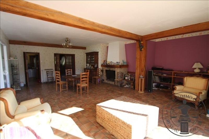 Sale house / villa St arnoult en yvelines 470000€ - Picture 3