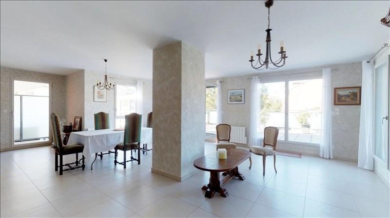 Revenda residencial de prestígio apartamento Ecully 650000€ - Fotografia 3