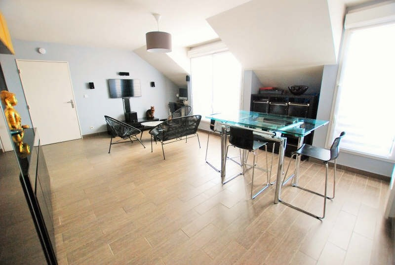 Sale apartment Argenteuil 215 000€ - Picture 2