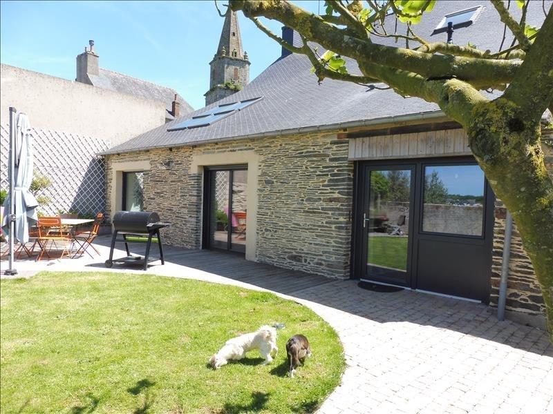 Vente maison / villa Uzel 169000€ - Photo 1