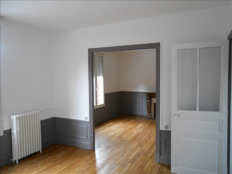 Rental apartment St quentin 570€ CC - Picture 2