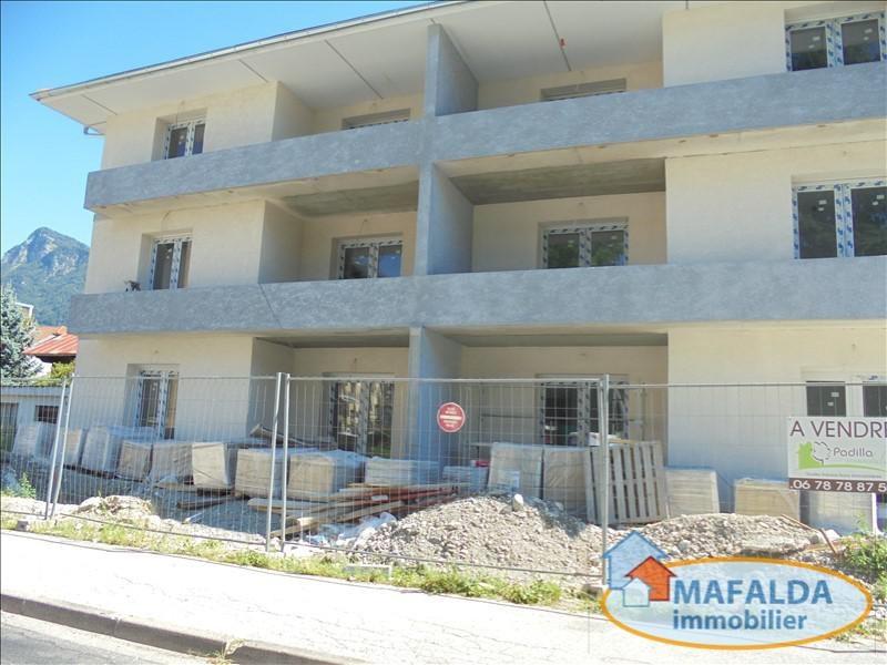 Vente appartement Cluses 240000€ - Photo 3