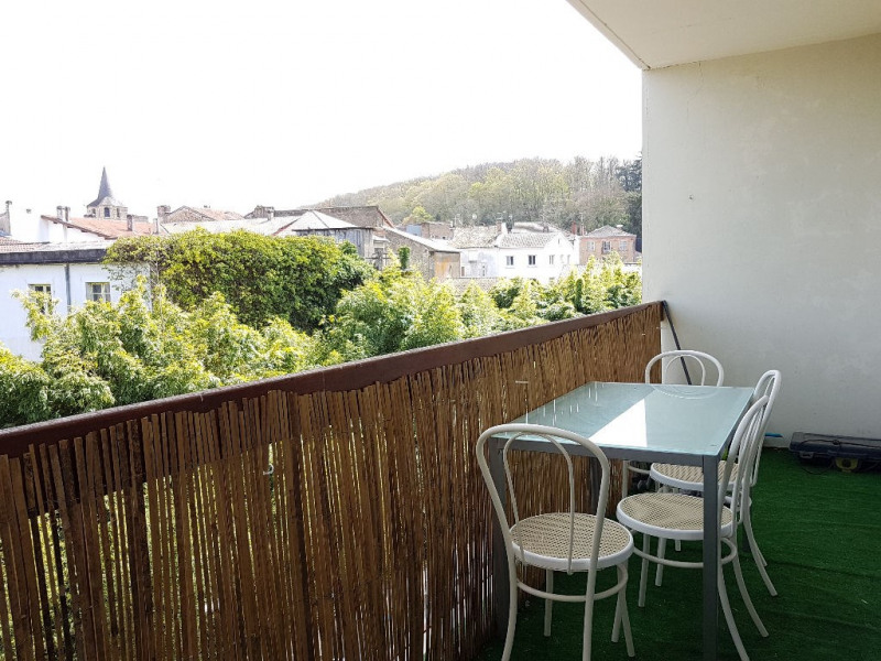Sale apartment Aire sur l adour 105 000€ - Picture 5