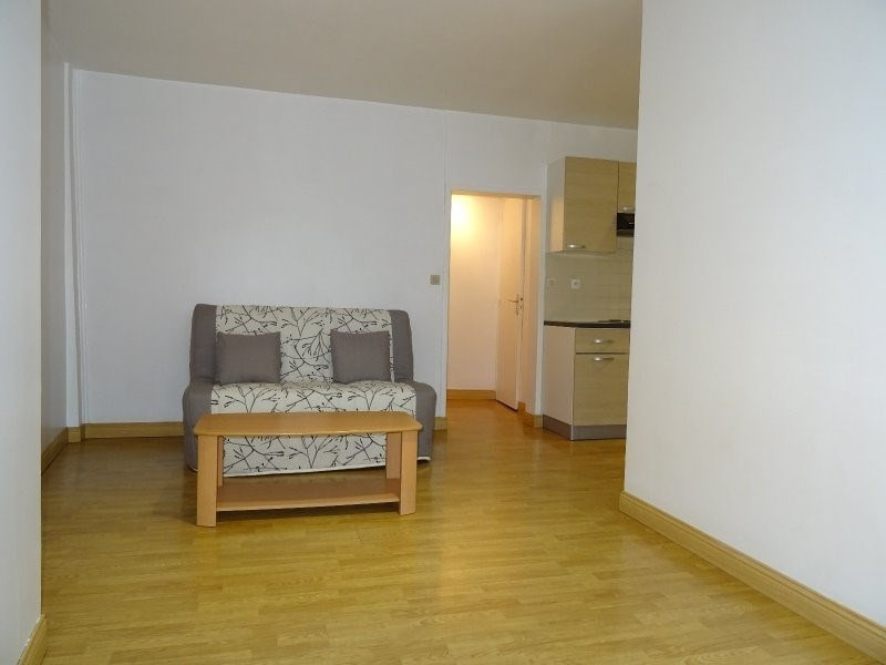 Vente appartement La ferte milon 77000€ - Photo 1
