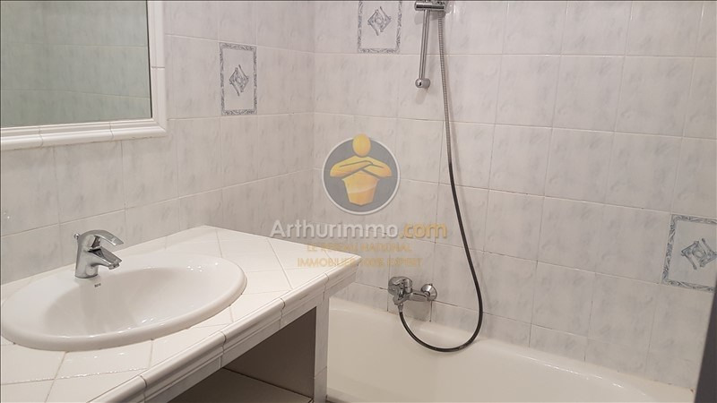 Location appartement Sainte maxime 870€ CC - Photo 9