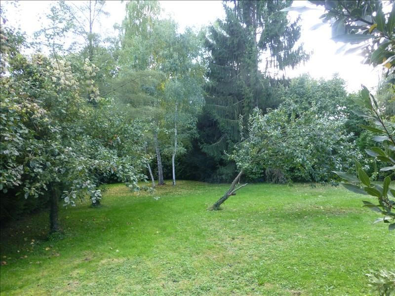 Vendita terreno Villennes sur seine 315000€ - Fotografia 5