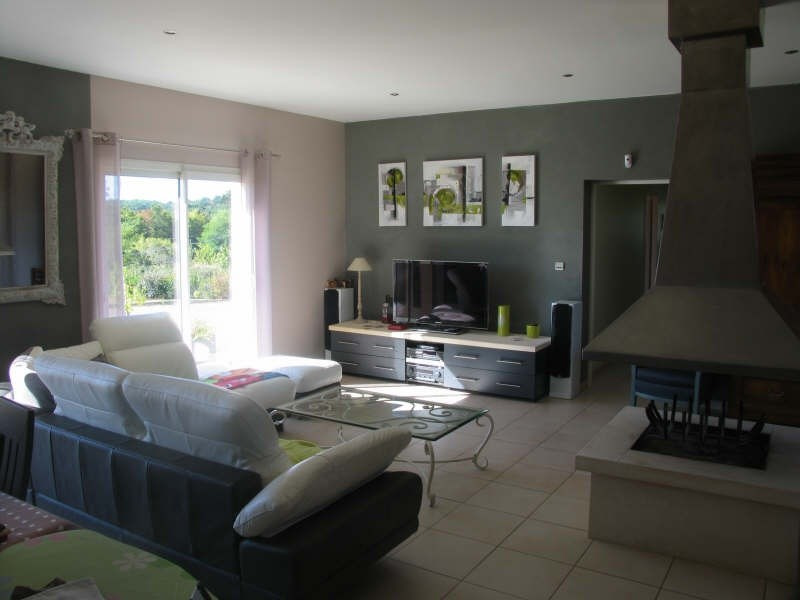 Sale house / villa Bourdeilles 316900€ - Picture 6