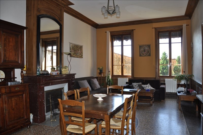 Sale house / villa Theize 465 000€ - Picture 1