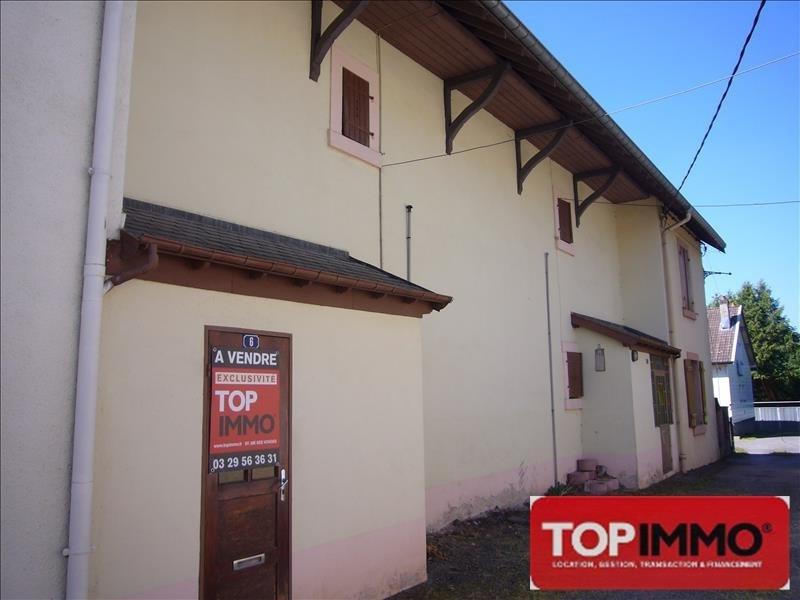 Vente maison / villa Colmar 39900€ - Photo 10