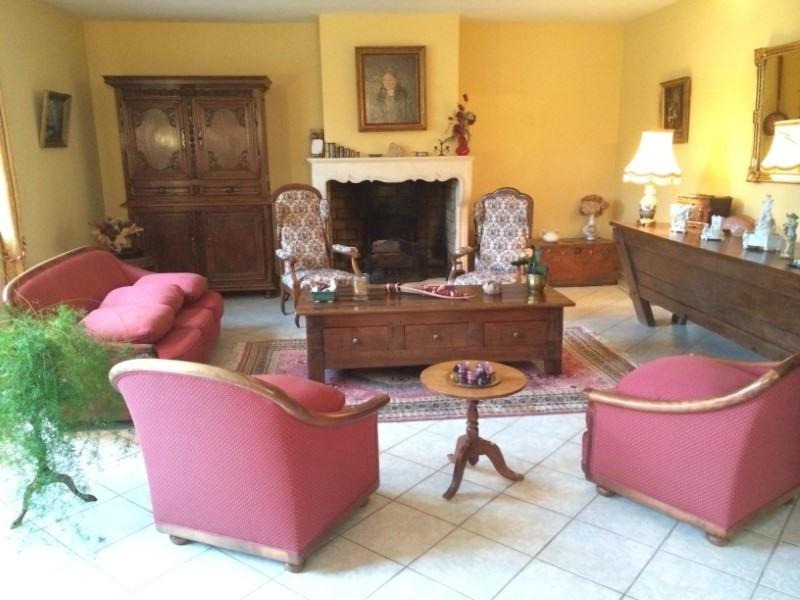 Vente maison / villa Soissons 490000€ - Photo 5