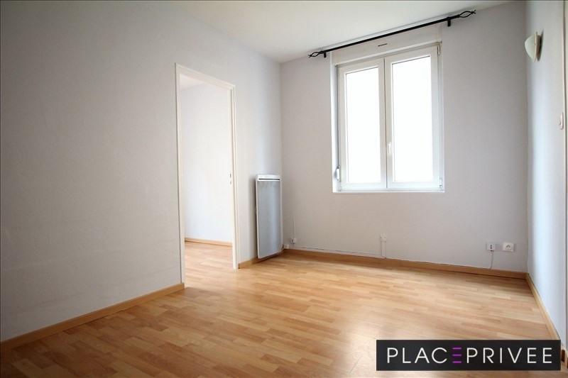 Rental apartment Nancy 460€ CC - Picture 1