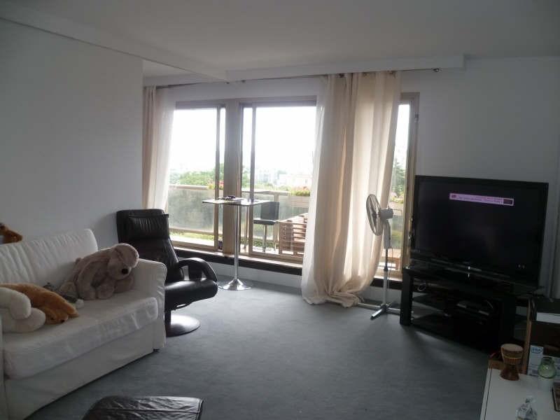 Location appartement St cloud 1400€ CC - Photo 1