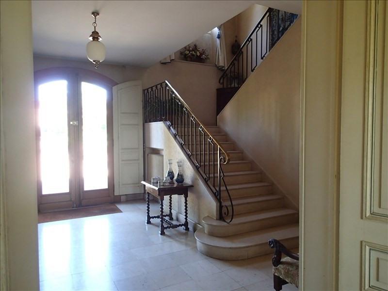 Deluxe sale house / villa Albi 895000€ - Picture 4