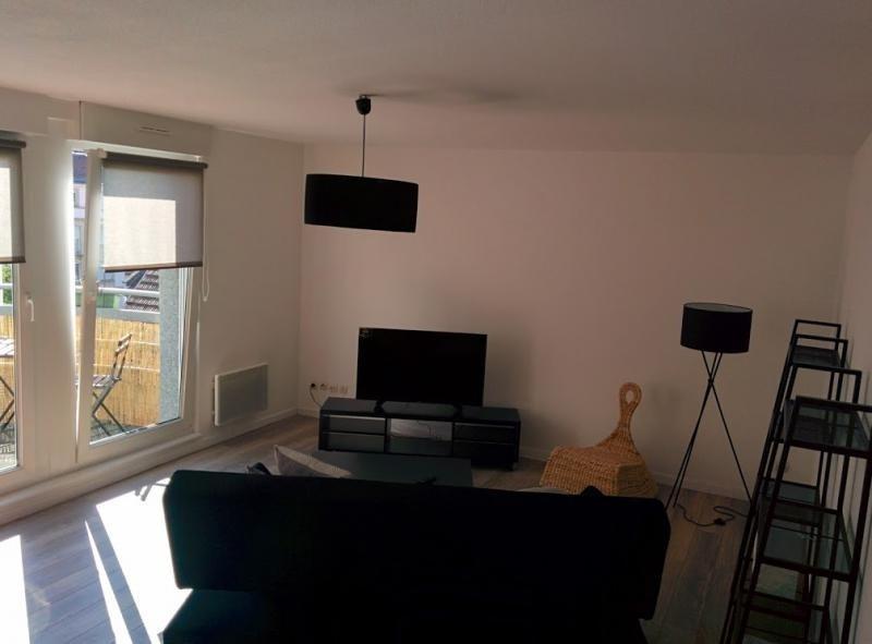 Rental apartment Schiltigheim 650€ CC - Picture 2