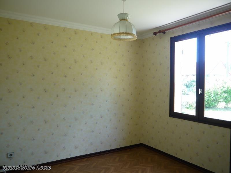 Vente maison / villa Castelmoron sur lot 127000€ - Photo 13