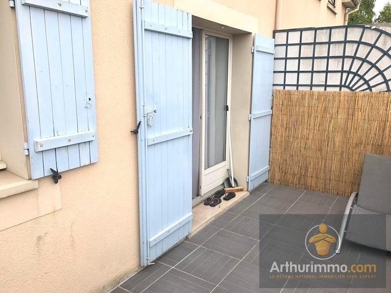 Sale apartment Savigny le temple 173500€ - Picture 7