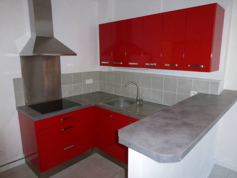 Rental apartment Avignon 492€ CC - Picture 3