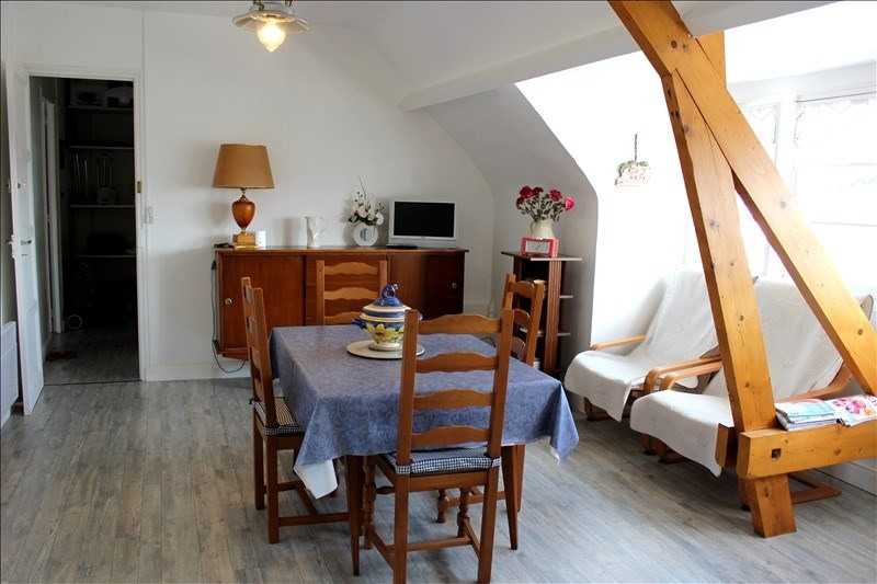 Vente appartement Fort mahon plage 149500€ - Photo 2