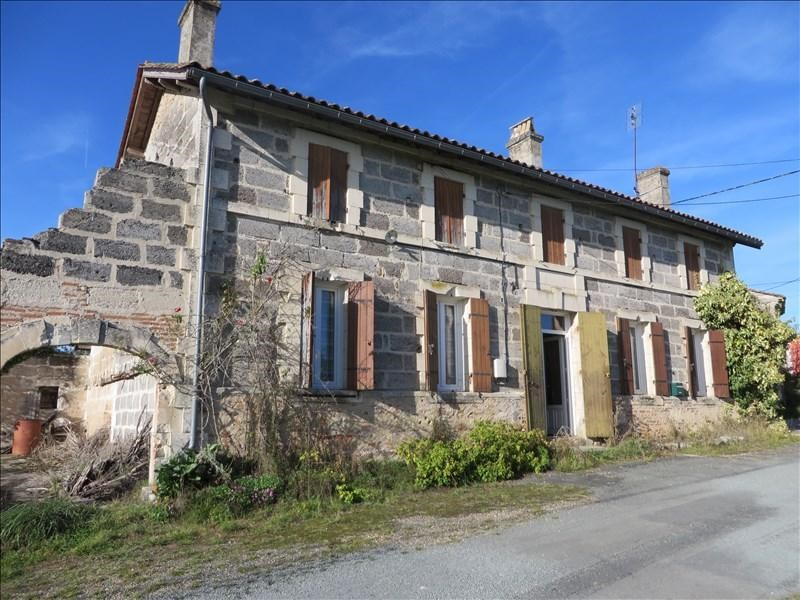Sale house / villa Eygurande et gardedeuil 179000€ - Picture 1
