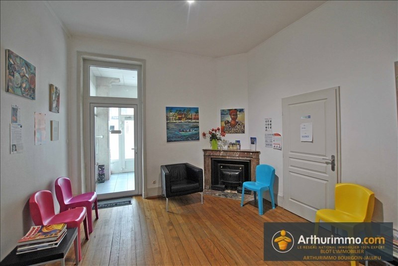 Sale empty room/storage Bourgoin jallieu 249 900€ - Picture 6