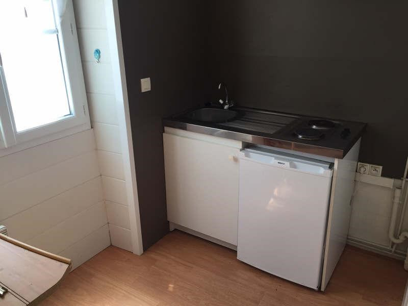 Location appartement Toulouse 421€ CC - Photo 5
