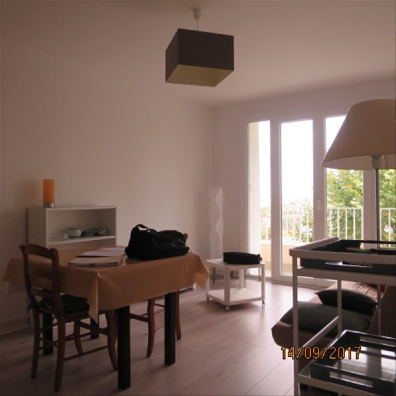 Rental apartment Bordeaux 890€ CC - Picture 2