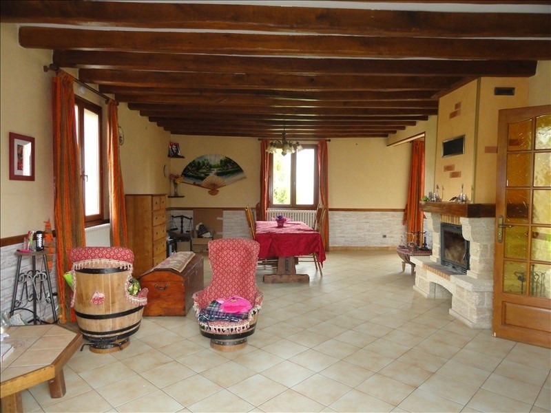 Vente maison / villa Beauvais 249 000€ - Photo 2