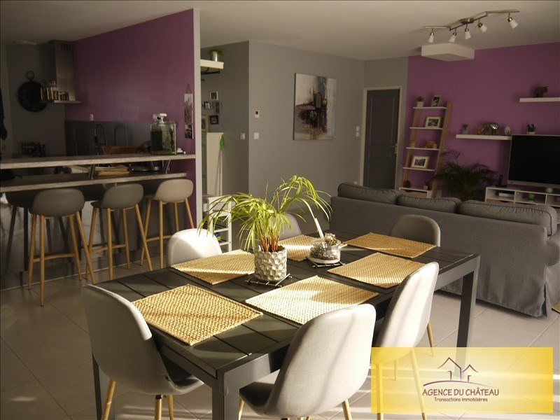 Verkoop  huis Bonnieres sur seine 278000€ - Foto 3