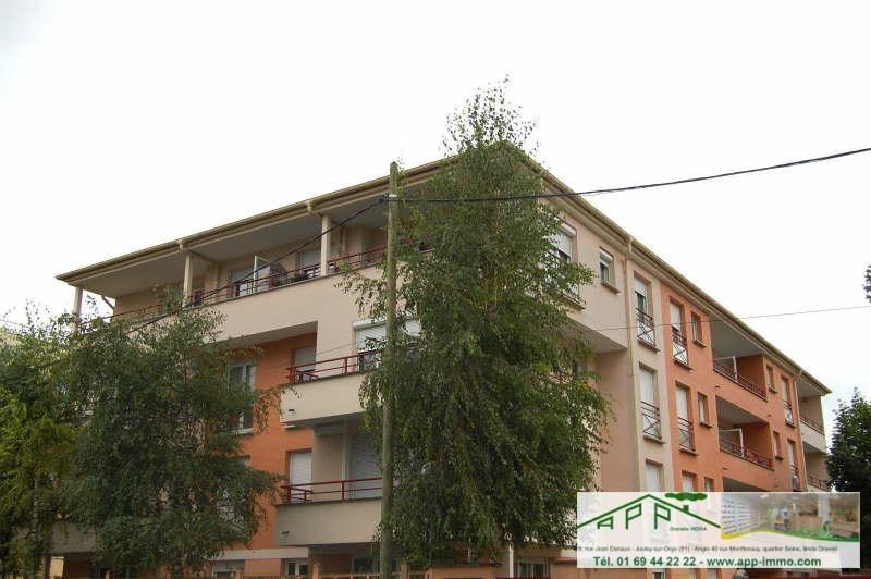 Location appartement Vigneux sur seine 854€ CC - Photo 1
