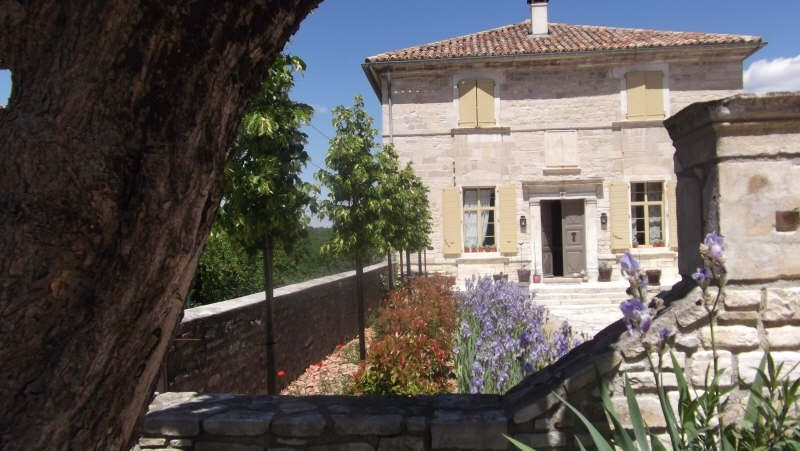 Immobile residenziali di prestigio casa Uzes 1365000€ - Fotografia 10