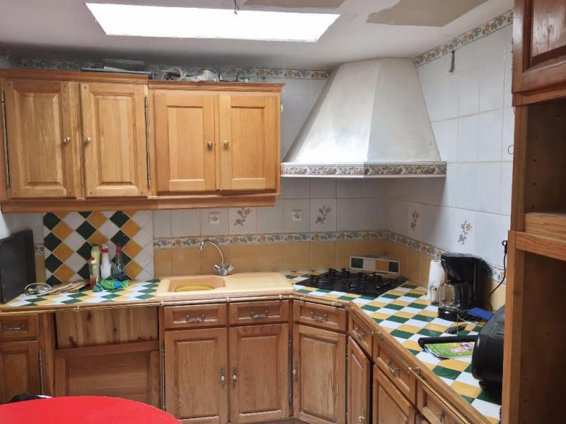 Sale house / villa Bourgoin jallieu 212000€ - Picture 5