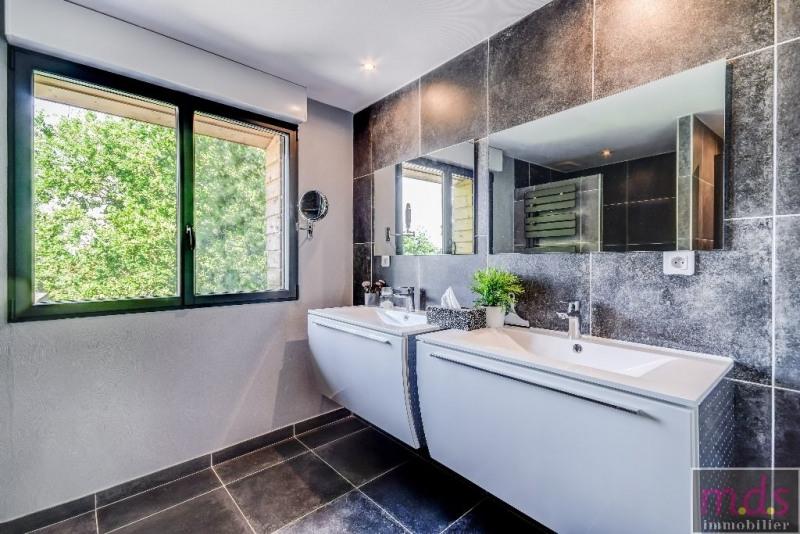 Vente de prestige maison / villa Castelmaurou 569000€ - Photo 6