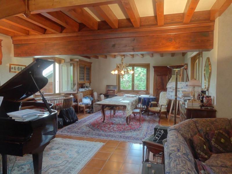 Vente de prestige maison / villa Arthaz-pont-notre-dame 695000€ - Photo 3