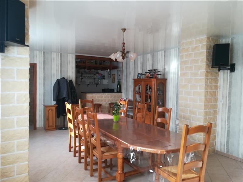 Sale house / villa Inchy en artois 206000€ - Picture 1
