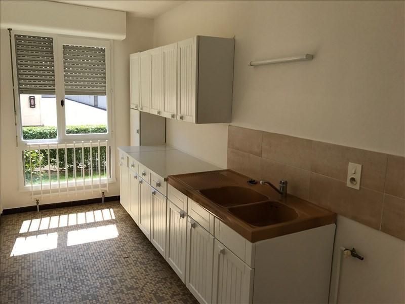 Location appartement Roanne 435€ CC - Photo 1