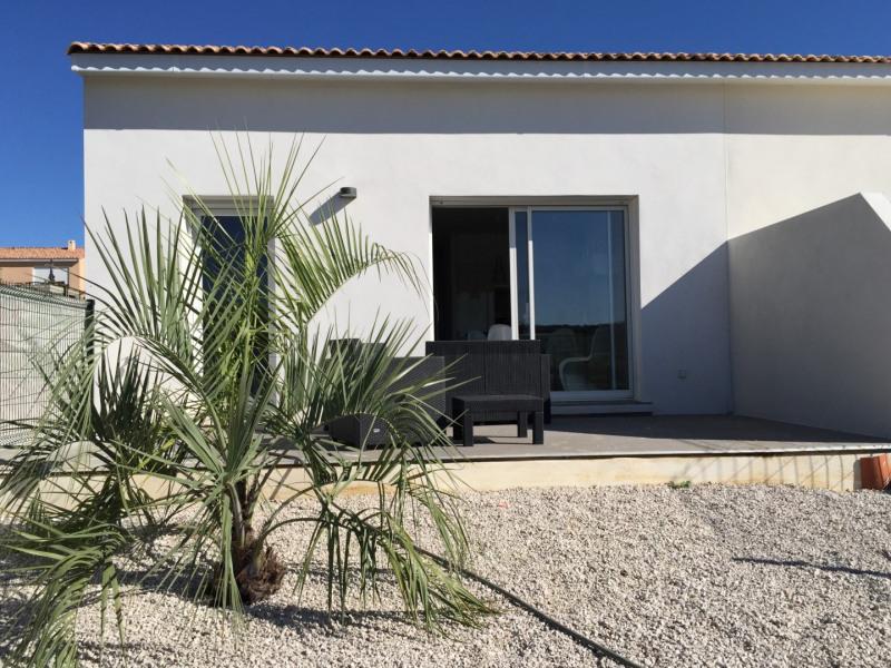 Maison  3 pièces + Terrain 200 m² Roujan par CHABERT IMMOBILIER