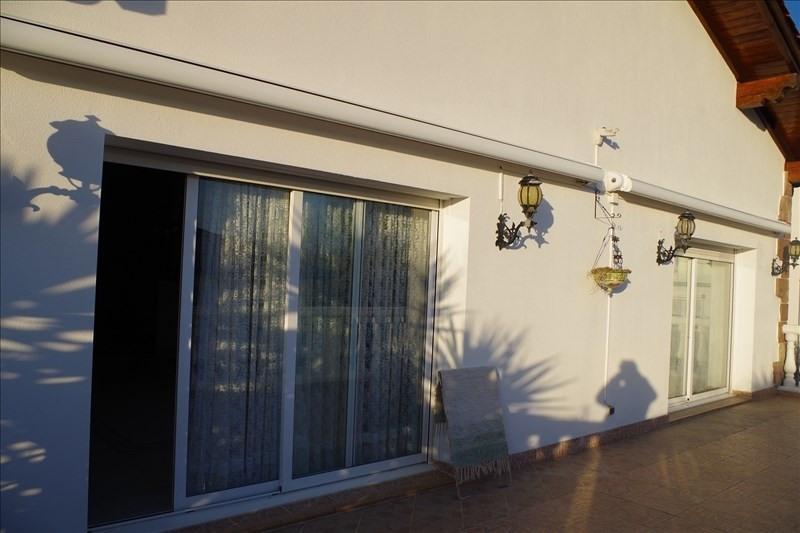 Vente maison / villa Hendaye 527000€ - Photo 11