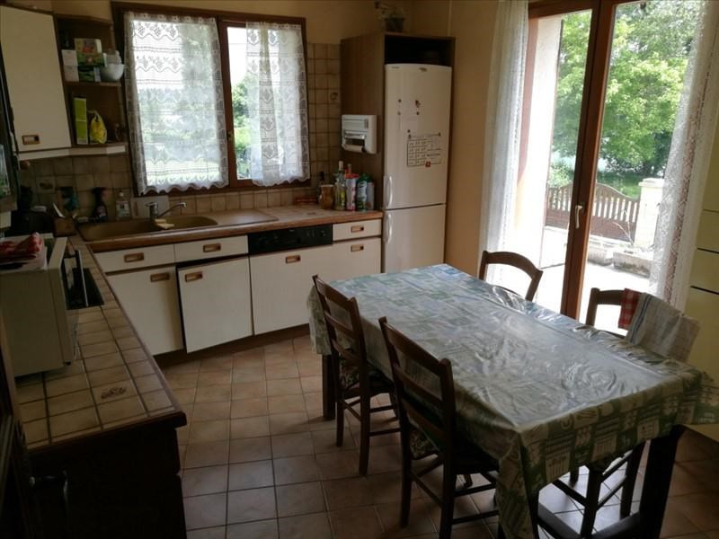 Sale house / villa Chartrettes 436000€ - Picture 6