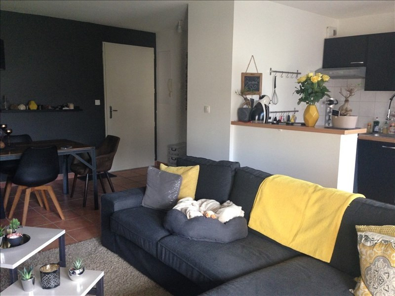 Sale apartment Fonsorbes 97 000€ - Picture 3