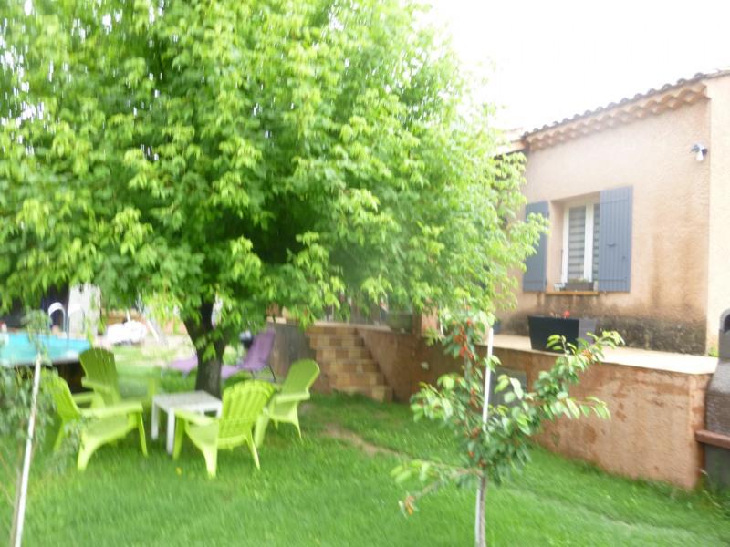 Location maison / villa Carpentras 1123€ CC - Photo 1