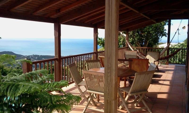 Deluxe sale house / villa St martin 1260000€ - Picture 1