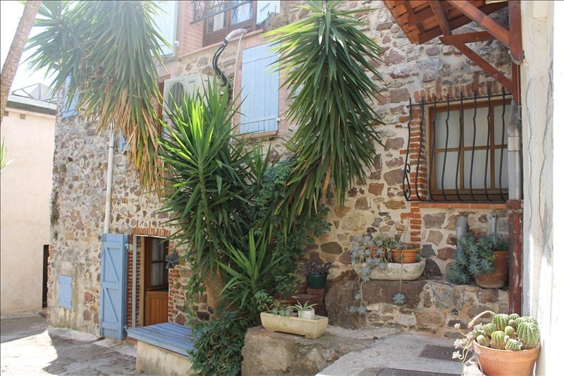 Revenda casa Pierrefeu du var 219900€ - Fotografia 1