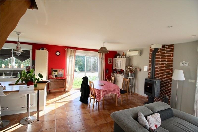 Vente maison / villa Conches en ouche 193000€ - Photo 3