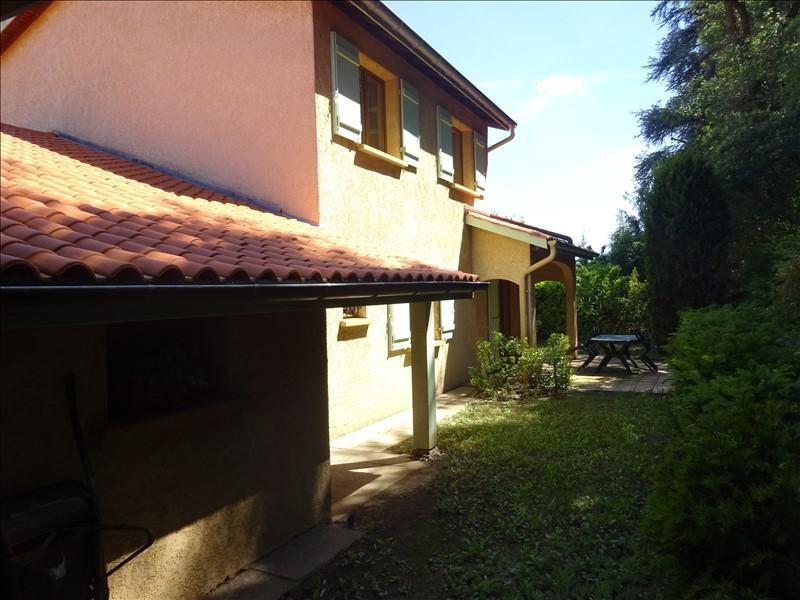 Vendita casa St genis laval 419000€ - Fotografia 2