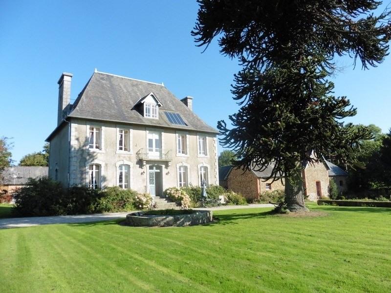 Vente de prestige maison / villa Coutances 848740€ - Photo 9