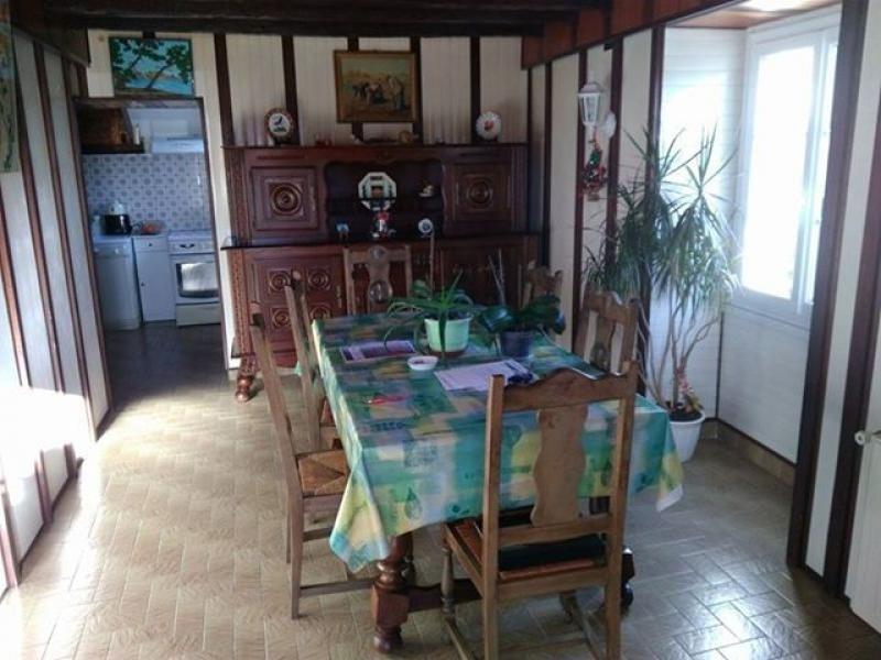 Sale house / villa Oloron ste marie 179550€ - Picture 2