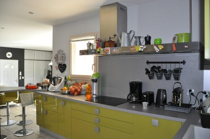 Vente maison / villa Villefranche sur saone 390000€ - Photo 9
