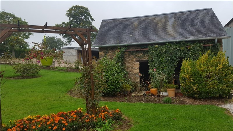 Vente maison / villa Villers bocage 262900€ - Photo 2